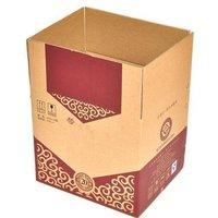 Rectangular Printed Carton Box