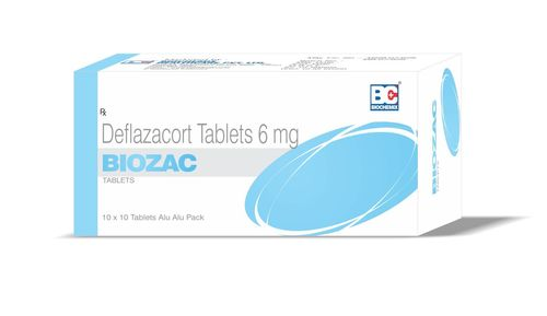 Deflazacort Tablet