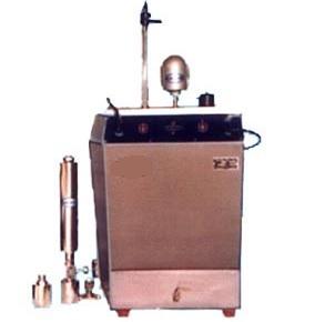 Reid Vapour Pressure Test Apparatus