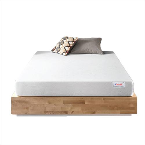 Dual Comfort Contour Foam Mattress