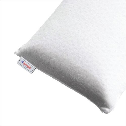 White Latex Pillow
