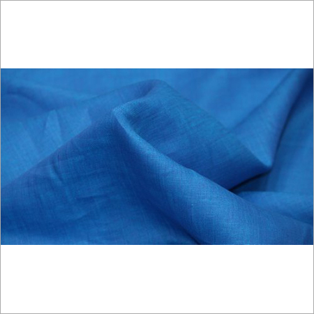 Machine Wash Plain Linen Fabric