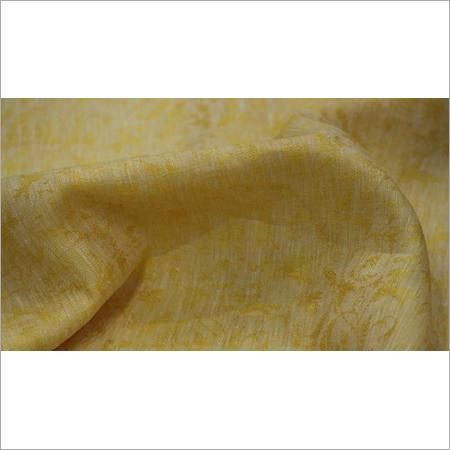 Jacquard Linen Fabric