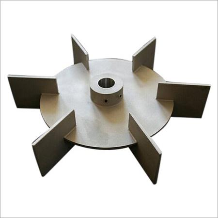 Turbine Redial Agitator