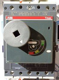 ABB TMAX MCCB 400A