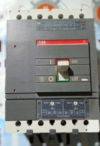 ABB MCCB 500A