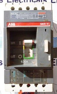 ABB MCCB 630A