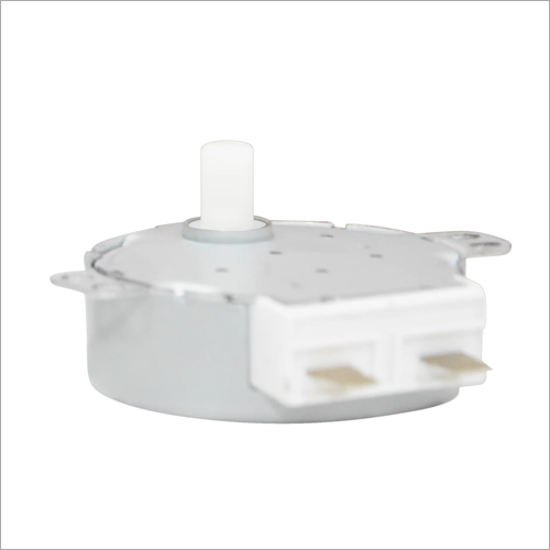 Microwave Oven Turntable Motor