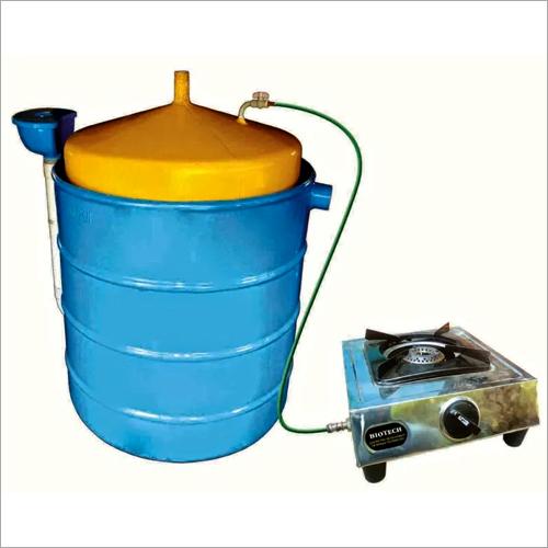 Domestic Biogas Plant
