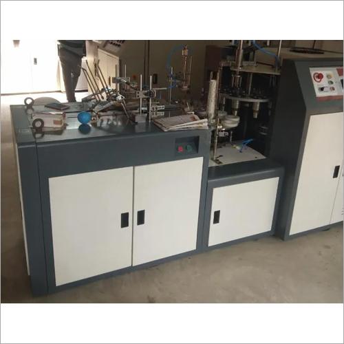 Industrial Paper Cup Machine