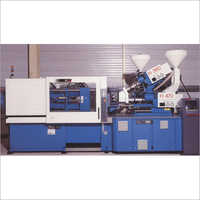 Horizontal Injection Moulding Machine