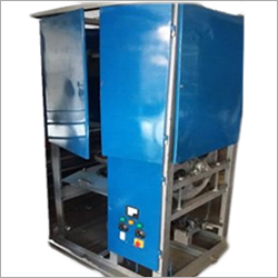 Single Die Automatic Paper Plate Machine