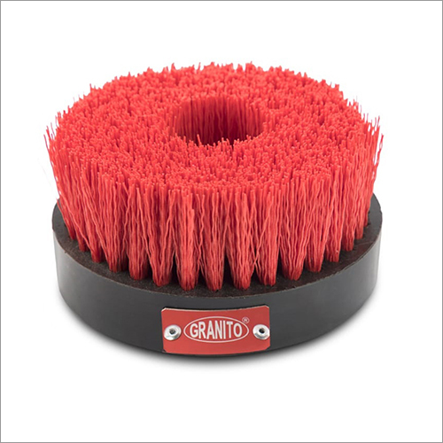 Floor Cleaning Rond Brush