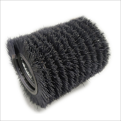 Strip Roller Brush