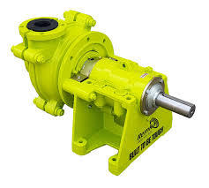 Slurry Pump / Hydro Cyclone Spares  / Slurry Pump Spares