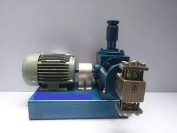 Dosing Pumps / Dosing Pumps With Motor