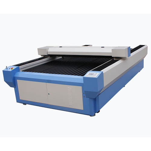 Laser Cutting Machine for Metal and Non-metal