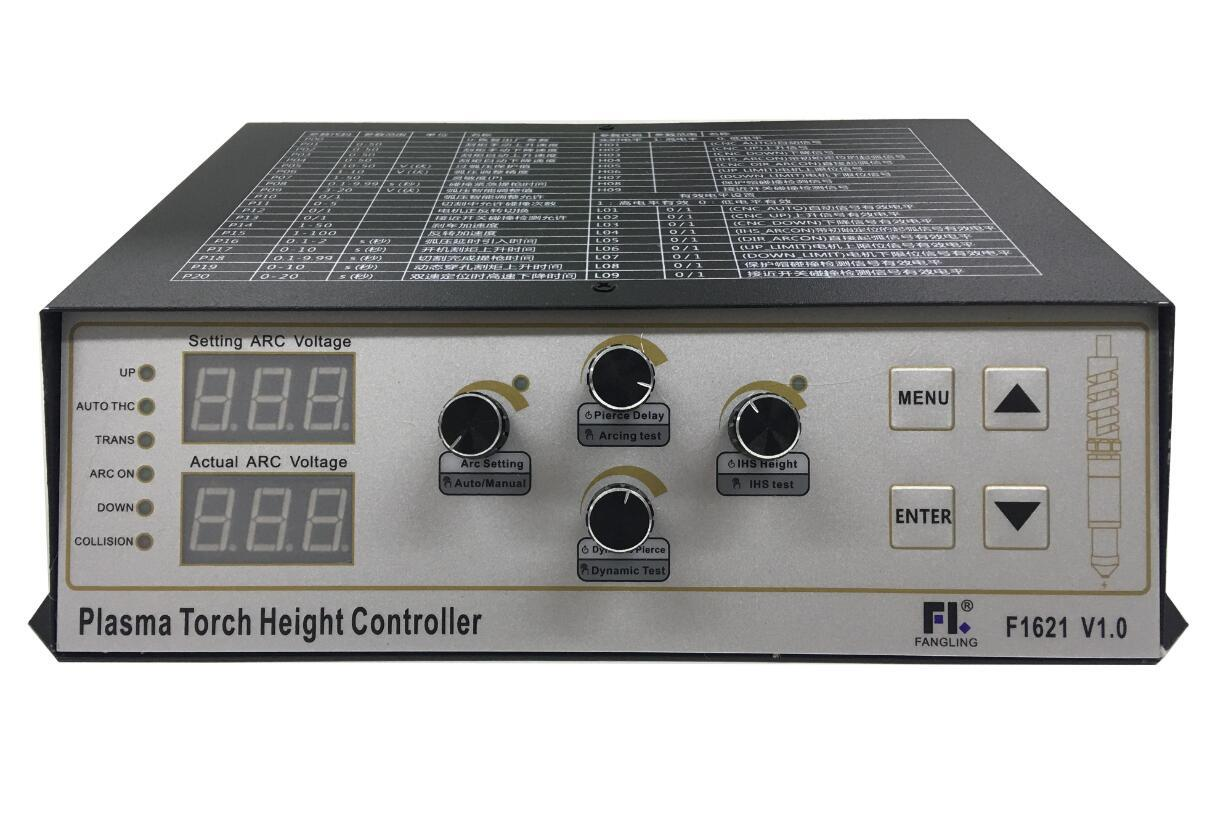 Plasma Torch Height Controller ( Thc )