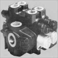 Mobile Sectional Valves