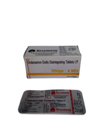 Ondansetron Orally Disintegrating Tablets