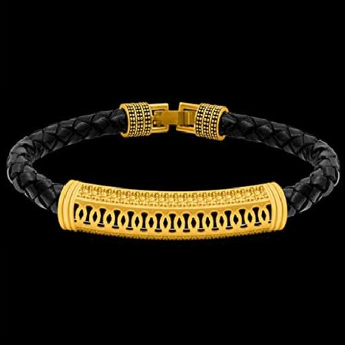 Leather Bracelet Gender: Unisex