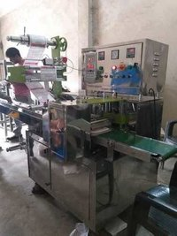 Surgical Gloves Packaging Machine