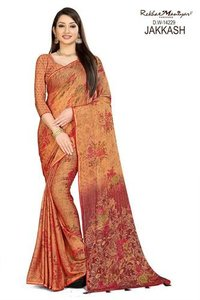 Jakkash 1000 Butti Silk Saree
