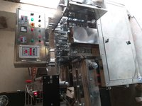 IV Canulla Fixture Packaging Machine