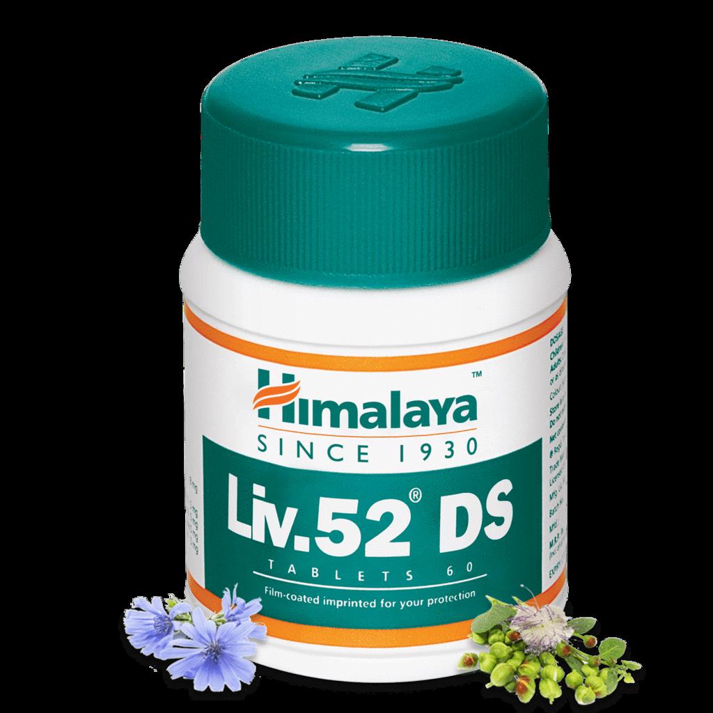 Liv.52 Tablet