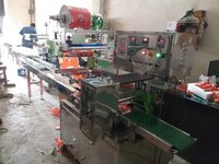 Gauze Swab Packaging Machine