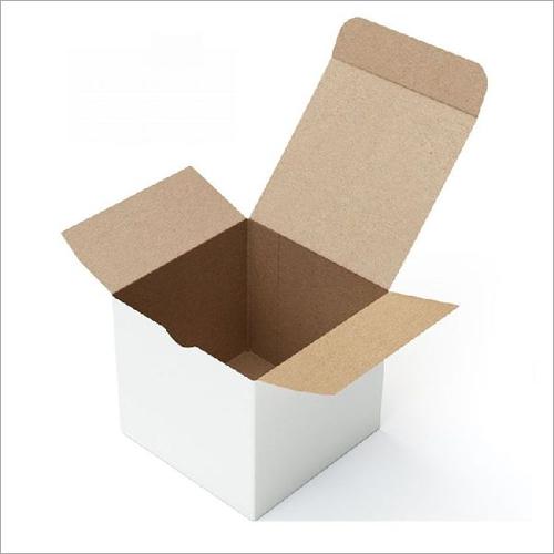 Moisture Proof Duplex Board Box
