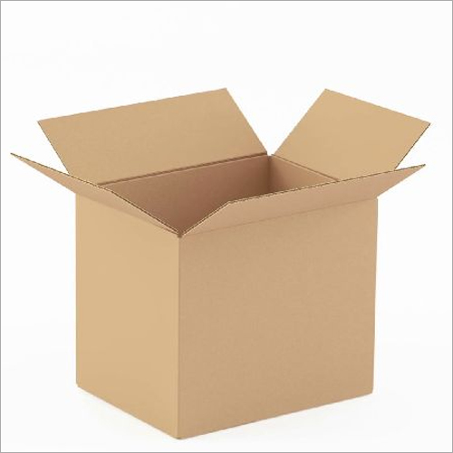 7 Ply Corrugated Packaging Box