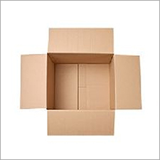 Eco Friendly Corrugated Packaging Box