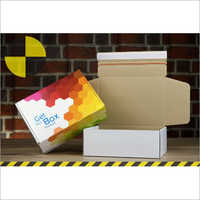 Customized Print Packaging Box
