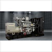 Euro Series Domestic Perkins Generator