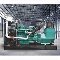 Industrial Genset Generator