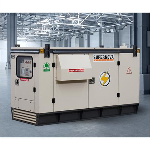 DG Set Generator