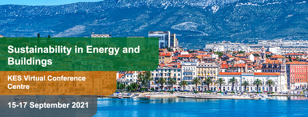 International Conference on Sustainability in Energy and Buildings (SEB-21)