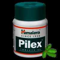 Pilex Forte Tablet