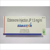 Edastar Injection General Medicines, EDARAVONE 1.5 MG