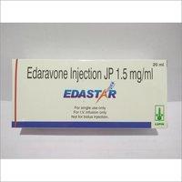 Edastar Injection General Medicines, EDARAVONE 1.5 MG