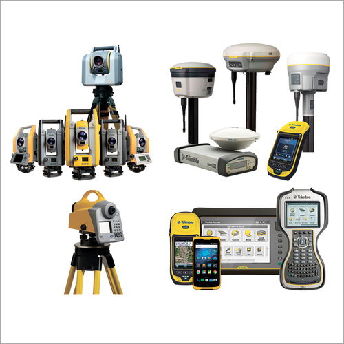 Survey Instruments and Accessories