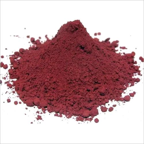 Red Sulphur