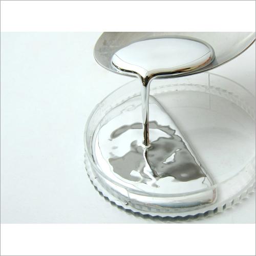 Mercury Liquid