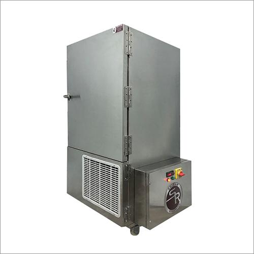 Minus 80 Degree Ultra Low Freezer