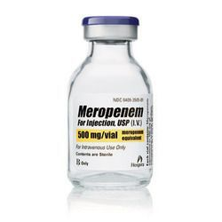Meropenem Injection Generic Drugs