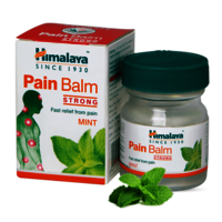 Cold & Pain Balm