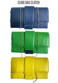 Sling Bag Clutch