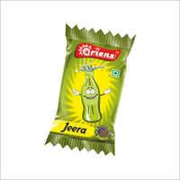Jeera Bottle Shape Candy