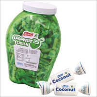 Coconut Crush Candy